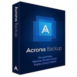 Acronis Backup Virtual Host 12.5
