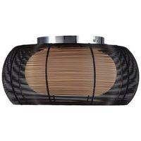 Lampy sufitowe, Plafon TANGO MX1104-2L BLACK - Zuma Line Super ceny / Szybka wysyłka / Zamów telefonicznie 530 482 072