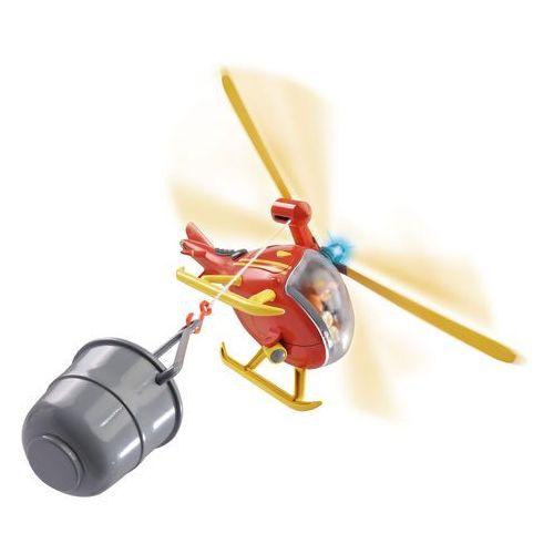 Helikoptery dla dzieci, SIMBA Strażak Sam Helikopter ratowniczy