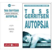 Audiobooki, Autopsja