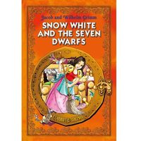 E-booki, Snow White and the Seven Dwarfs (Królewna Śnieżka) English version