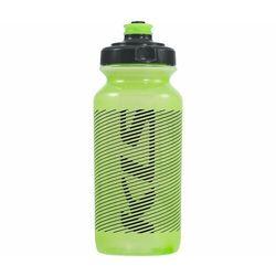 Bidon KELLYS Mojave Transparent 0,5 L - green