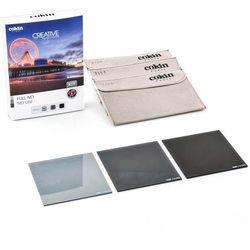 Filtr Cokin Cokin Filter Full ND Kit U300-01 - WWZZU300-01 Darmowy odbiór w 20 miastach!