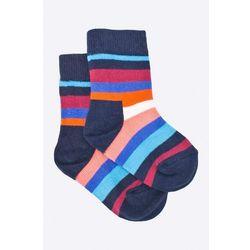 Happy Socks - Skarpety + skarpetki dziecięce Two Peas in a Pod