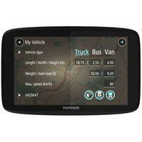 Nawigacja samochodowa, TomTom GO Professional 620 EU