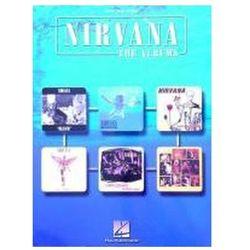 Nirvana - The Albums Nirvana