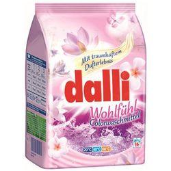 DALLI 1,04kg Wohlfuhl Niemiecki Proszek do prania do tkanin kolorowych (16 prań)