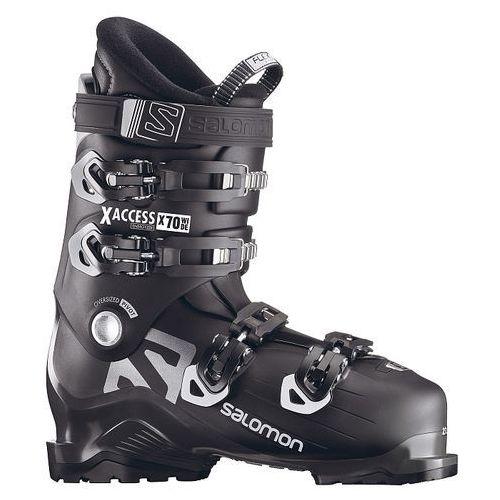 Buty narciarskie, SALOMON X ACCESS X70 WIDE - buty narciarskie R. 28