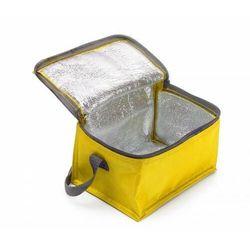 Torba termiczna z paskiem IGLO (żółty)