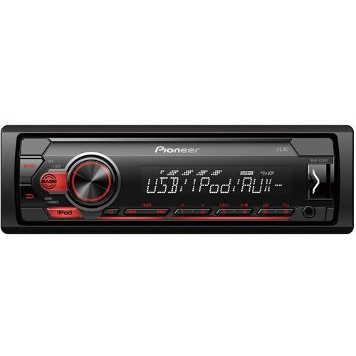 Radioodtwarzacze samochodowe, Pioneer MVH-S110UI