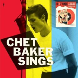 """Chet Baker - Sings -Lp+7""""/Coloured/Hq-"""