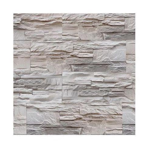 Kamień, MAX-STONE KAMIEŃ DEKORACYJNY PŁYTKA HAVANA HN1 37,5x12,5CM OPK. 0,47M2