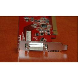Karta, przejściówka, adapter na DVI do komputerów Dell na złącze PCI-E 16x