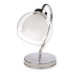 Dexy lampka stołowa 1 pł. / chrom, Dodaj produkt do koszyka i uzyskaj rabat -10% taniej!