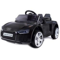 Audi R8 - auto na akumulator - FULL OPCJA