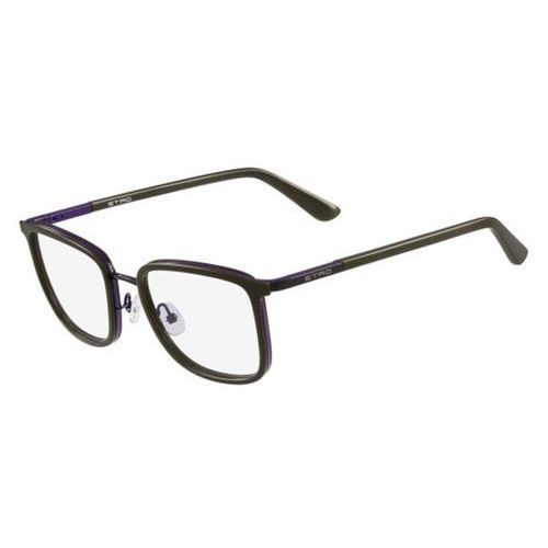 Okulary korekcyjne, Okulary Korekcyjne Etro ET 2103 335