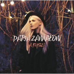 A Kysz (CD) - Daria Zawiałow