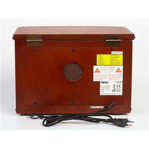 Radioodbiorniki, Camry CR 1109