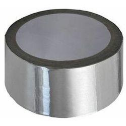 Taśma aluminiowa 50 mm x 10 mb 120°C