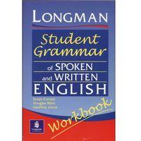 Książki do nauki języka, Longmans Student Grammar of Spoken & Written English (opr. miękka)