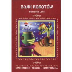 BAJKI ROBOTÓW OPRACOWANIE (opr. miękka)