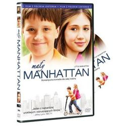 Mały Manhattan (DVD) - Mark Levin
