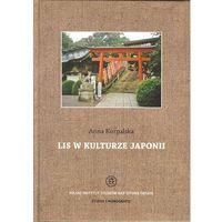 E-booki, Lis w kulturze Japonii - Anna Korpalska (PDF)