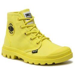 Trapery PALLADIUM - Pampa Hi Smiley Be Kind 77079-736-M Blazing Yellow