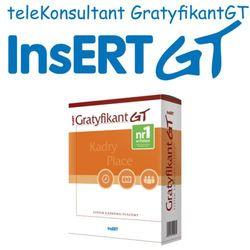 Abonament na teleKonsultant Gratyfikant GT