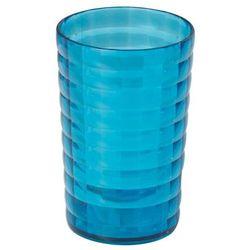 Kubek łazienkowy Bori niebieski