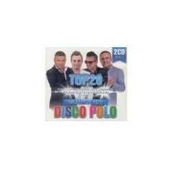 Top 20 - hity disco polo vol.2 (2cd)