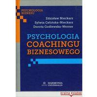 Biblioteka biznesu, Psychologia coachingu biznesowego. (opr. twarda)