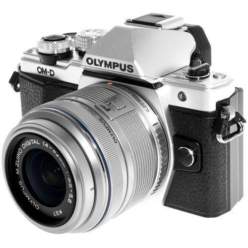 Aparaty kompaktowe, Olympus E-M10 MK II