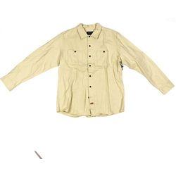 koszula BRIXTON - Blake Natural (NATUR) rozmiar: L