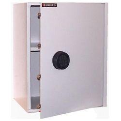 Sejf z zamkiem elektronicznym Koliber 62-Laptop 17˝/S1 Konsmetal Klasa S1