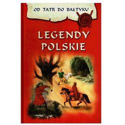Legendy Polskie (opr. twarda)