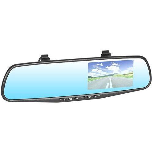Rejestratory samochodowe, Tracer Mobi Mirror
