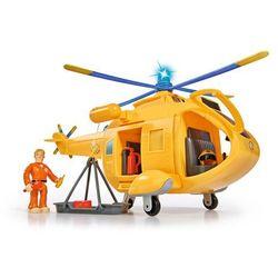 Helikopter Strazak Sam SIMBA 109251002038