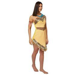 Kostium Pocahontas dla kobiet - Roz. S