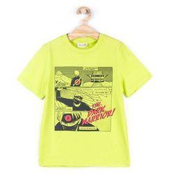Coccodrillo - T-shirt dziecięcy 128-158 cm