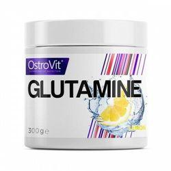 OSTROVIT L-Glutamine + Taurine - 300g - Lemon
