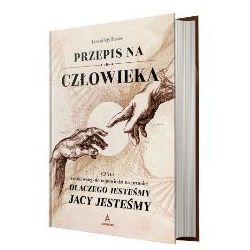 """""""Przepis na człowieka"""" – Dawid Myśliwiec"""