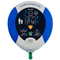 Defibrylator AED Samaritan PAD 350 P półautomatyczny