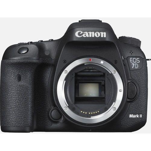 Lustrzanki, Canon EOS 7D II