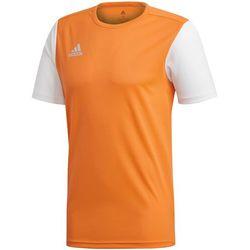 Koszulka męska adidas Estro 19 Jersey pomarańczowa DP3236