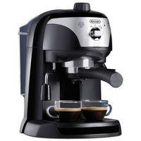 Ekspresy do kawy, DeLonghi EC221