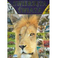 Albumy, ZWIERZĘTA ŚWIATA - Wysyłka od 3,99 - porównuj ceny z wysyłką (opr. twarda)