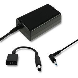 Zasilacz sieciowy Qoltec do HP 65W 19V 3.33A 4.5*3.0+ adapter