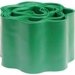 Obrzeże trawnikowe zielone 9m 10cm / 88700 / FLO - ZYSKAJ RABAT 30 ZŁ