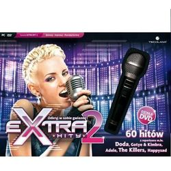 Karaoke Extra Hity 2